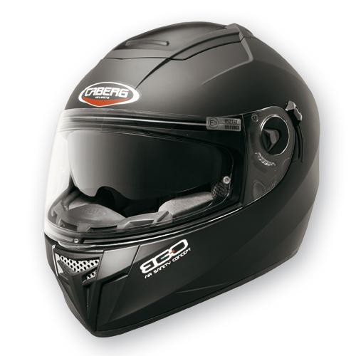 CABERG EGO MATT FEKETE - Zozomoto Motorosbolt Pécs webáruház 9977182d23